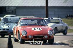 1/43 KIT metal Ferrari 330 LMB + engine 1963 no amr bosica hiro