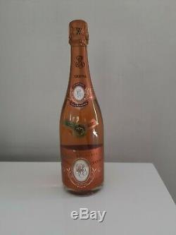 1 Cristal Roederer Rose 2000 Champagne Brut