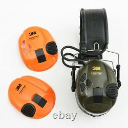 3M Peltor Sporttac casque Anti Bruit spécial chasse