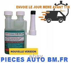 Additif Traitement Mecarun C99 Diesel Reduit La Consommation De Gasoil 250ml