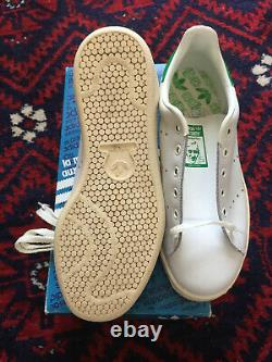 Adidas Stan Smith Deadstock True Vintage 70s made in France with BOX 6,5US 38 2/3