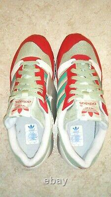 Adidas Zx 310 Made In France Zx800 Zx8000 Taille Uk 7 Eur 40 2/3
