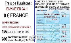 Albator Arcadia Leij Aoshima Sgm24 Metal Vert Tete De Mort Japon Deja En France