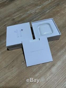 Apple AirPods 2 Bluetooth Sous Blister Livraison Sous 48h OFFERTE