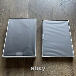 Apple iPad Pro 11 Cellulaire 256Go Gris Sideral (NEUF) + Smart Keyboard Folio