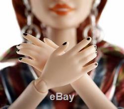 Barbie Signature David Bowie Poupée de Collection Edition Collector Mattel FXD84