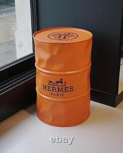 Baril Hermès décoration 65 cm (Finition professionnelle)