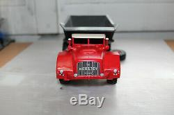 Berliet T100 Benne Carriere Exclusif Club Dinky France Non Commercialise