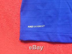 Bnwt Nike Fff Maillot Equipe France Centenaire 10 Mbappe Player Issue 7000 Ex, M