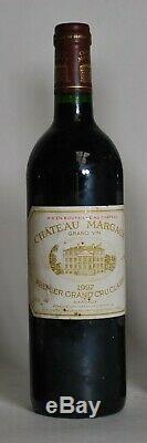 Bordeaux Grand Cru Classé A Chateau Margaux 1997