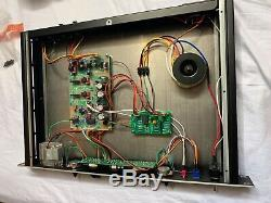 Brand new GSSL 4000 stereo compressor / Gyraf's SSL clone w. Turbo mod