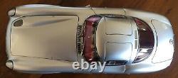 CMC Mercedes Benz 300 SLR 1955 Coupé 1/18° Collections de France