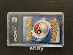 Carte Pokemon PSA/PCA 10 DRACAUFEU VMAX SHINY SV107/SV122
