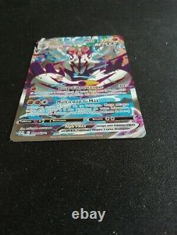 Carte Pokémon shifours Vmax 170/163 style de combat