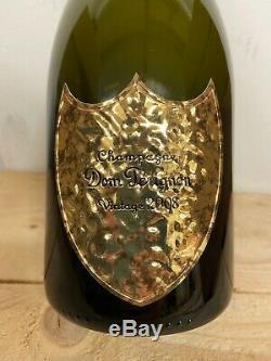 Champagne Dom Pérignon Lenny Kravitz Limited Edition 2008