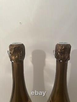 Champagne KRUG Grande Cuvée 80s-90s