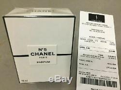 Chanel N5 Parfum Flacon 15 ML