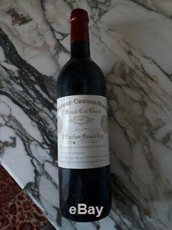 Chateau Cheval Blanc 1995