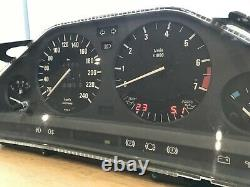 Cluster Gauge for BMW E30 Oil Temp and Pressure