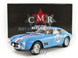 Cmr 1/18 Ferrari 250 Gt Berlinetta Competizione Tour De France 1957 Cmr108