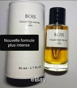 Collection Privé Bois N1 d'argent made in france PROMO EXEPTIONNEL. ENVOI GRATUIT