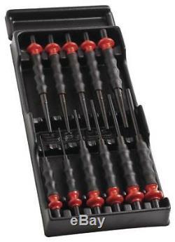 Composition of 129 Facom CM. 129APB tools