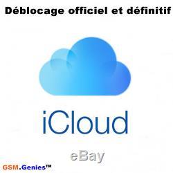 Déblocage iCloud Unlock Remove iCloud iPhone iPad France Tech Data, Ingram micro