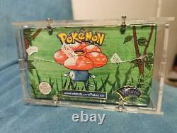 Display Jungle ed2 FR Pokémon RARE