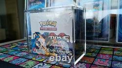 Display Pokémon Évolutions XY12 scellé et Boosters Original FR NEUF