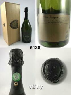Dom Pérignon unothèque x 1 (OWC) 1966