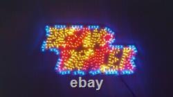 Enseigne lumineuse pour BREAK DANCER Faller 140440 140461 H0 Kirmes beleuchtung