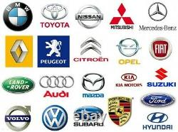 Fichier de Reprogrammation en Stage 1 pour 48 marque de véhicules