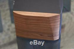 Focal Electra CC1008BE enceinte centrale finition dogato walnut neuve