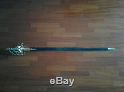 Forte-épée des Gendarmes de la Garde du Roi réplique