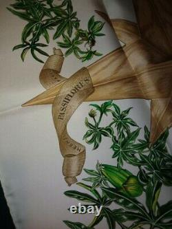 Foulard HERMES en soie, neuf