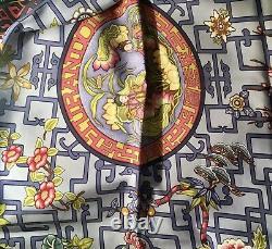 Foulard hermès carré Turandot