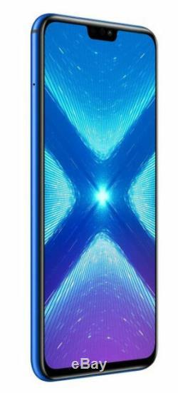 Honor 9X pro 256 Go Bleu (Désimlocké) 6 Go RAM