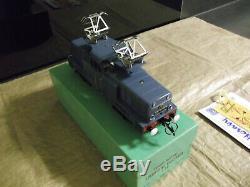 Hornby Locomotive Bb 13001 Tzb Neuve En Boite D Origine Echelle O
