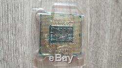 Intel Core i5-8600K 3,6 GHz Coffee Lake Processeur (BX80684I58600K)