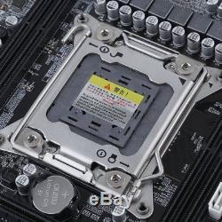 Intel X79 Motherboard LGA 2011 mATX DDR3 or ECC / REG WiFi en france FR