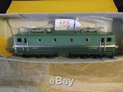 Jep Echelle O Locomotive CC 7001 Comme Neuve En Boite D Origine