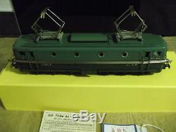 Jep Echelle O Locomotive CC 7001 Neuve En Boite