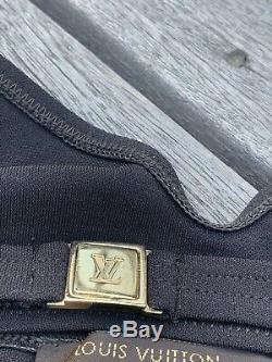 Joli Maillot De Bain Bikini Louis Vuitton Taille 38 = 36 Neuf