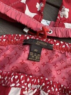 Joli Maillot De Bain Mono Louis Vuitton Taille 40