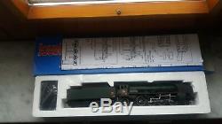 Jouef Champagnole 827900 Loco A Vapeur 141 P 114 Tender 34 P 357 Depot Argentan
