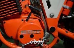 Kick pour moteur Rotax // Rotax engin kick starter
