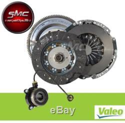 Kit D'embrayage + Volant Moteur Valeo Alfa Romeo 159 Sportwagon 1.9 Jtdm 110 Kw