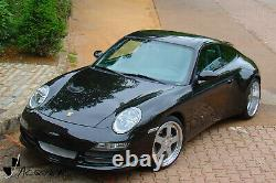Kit carrosserie de transformation Porsche 996 en 997, fabriqué en France