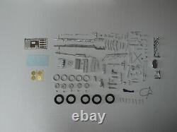 Kit pour miniature auto CCC Châssis bugatti royale, ccc série royale R04