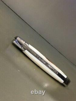 Laguiole 12 cm, Phacochère, par Laguiole Armand